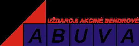 www.abuva.lt Logo